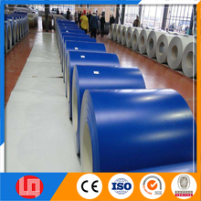 Alibaba good price Hot Dipped Galvanized Steel Coil / PPGI