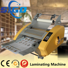 Office Roll Laminator laminating Machine SG-3816