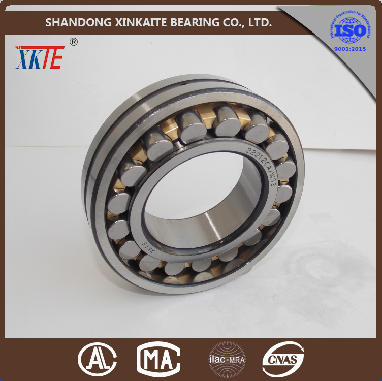 shandong china manufactures low price 22212 spherical roller bearing for drum pulley