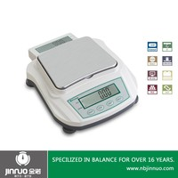 2Kg LCD Dual Display Digital Electronic Scale (0.1g)