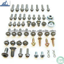 Euro Style Track Pack Bolts panic bolt