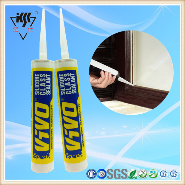 Neutral single Part Silicone Structural Sealant