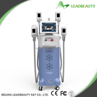 Hot product 2016 best cryo body contouring slimming machine