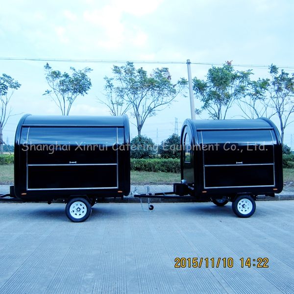 chinese 3 wheel electric car food truck XR-FC220 D