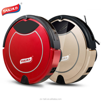 Taili household smart automatic Robot vacuum cleaner for your Floor Sweeping