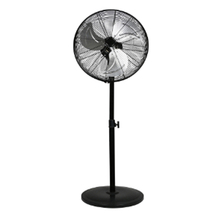 Price - Wise 20 inch Big Electric Oscillating Pedestal Stand Fan