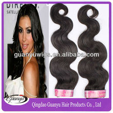 Hot! cheap price beauty brazilian virgin hair extension princess human hair