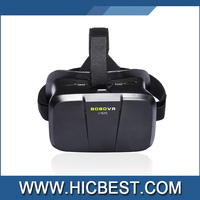 Hot items Virtual Reality Glasses for Smart Phone, 3D Headset,3D VR BOX