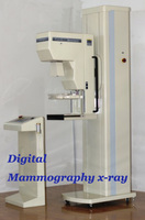 Mammography Equipment, Hospital Digital Mammography X-ray Scanner System for Mammary Checking