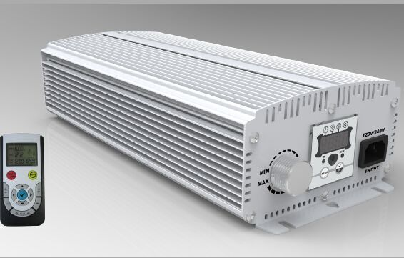 Quality First China Top 3 Manufacturer Competitive Price 400w 600w 1000w Hydroponics Magnetic Ballast
