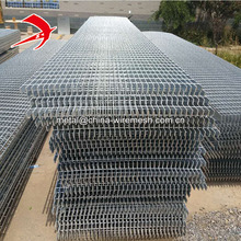 Wholesale Factory Cheap Price Stair Treads Galvanized Metal Drain Grate Platform Steel Grating /Aluminum Grate Flooring