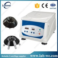Cheap price clinical blood plasma centrifuge TD4