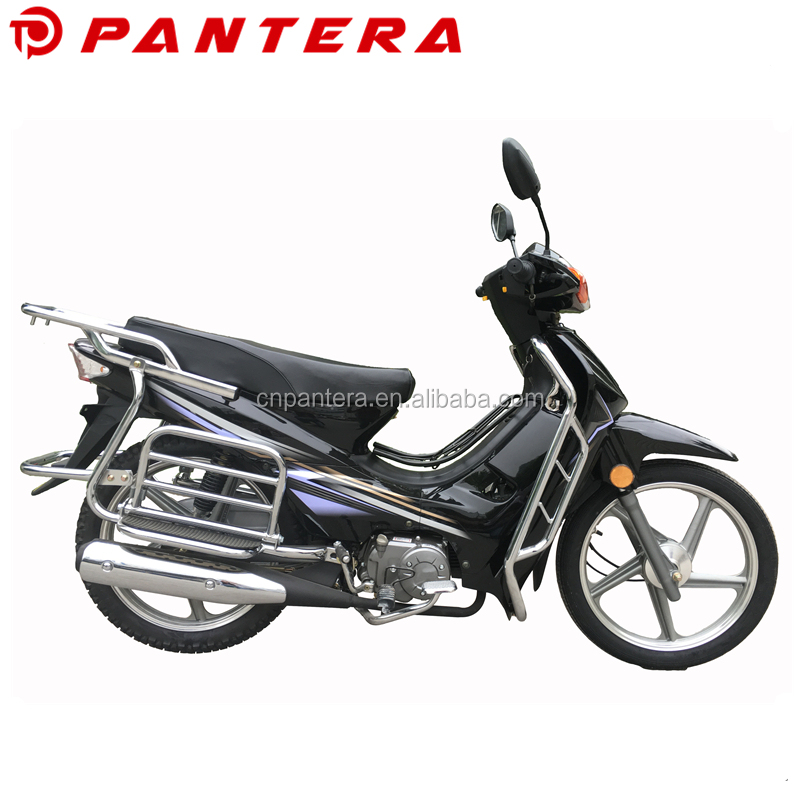 New Cheap Wave 110 Manufacturer 100cc 110cc Cub Motorcycle Price Thailand