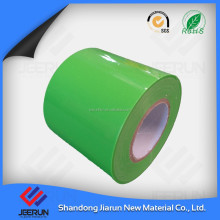 Glue Adhesion Green Protective Film For ACP