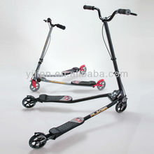 speeder three wheels kick scooter for kids