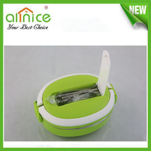 stainless steel hot thermal food containers/ insulated lunch box