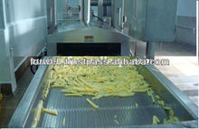 Whole Part and Bulk Packaging frozen french fries vegetables