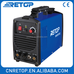 TIG160P dc weld inverter welder welding machine price pcb assembly business industrial
