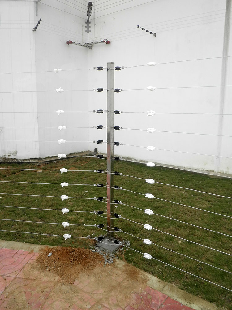 Electric Fence Wire Connector/ Clamp/ Joiner, Electric Fence Accessories
