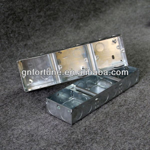 China Manufacturer ul listed junction box