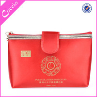 private label cosmetic bags make up bag from guangzhou cosmetics bag factory