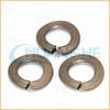 Alibaba China Fastener beryllium copper wave spring hardened plain washer