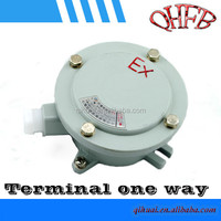 G 1'' aluminum project box explosion proof junction box