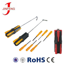 Manufacturer High Quality 8 In One Precision Magnetic Mini Screwdriver