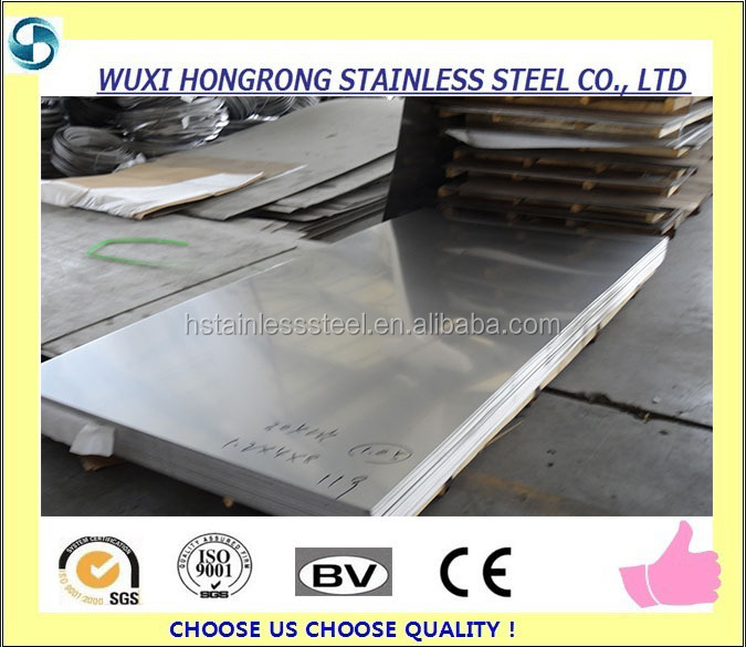 Astm 2B finish 420 stainless steel sheet/plate price list