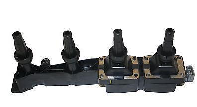 Peugeot 206 207 307 1007 Partner 1.6 16v Ignition Coil Pack 96363378
