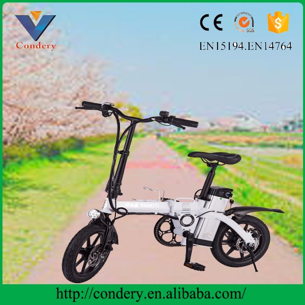 Hot sale suppliers pocket ebikes / 14 inch foldable electric folding bike/ mini folding bikes