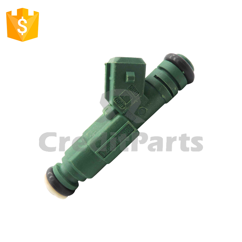 Fuel Injector Nozzle 0280155968 For VW VOLVO