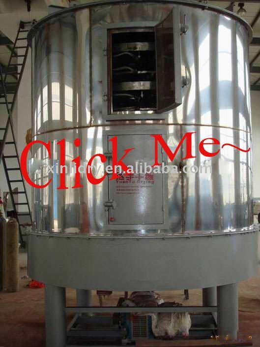 PLG continual plate drying machine/equipment