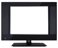 skd/ckd tv kits hot sell xxxl sexy full hd 15 inch lcd tv with prices without screen