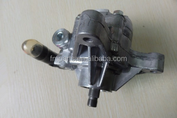Car Parts 56110-RAA-A01 Hydraulic Power steering Pump for Honda