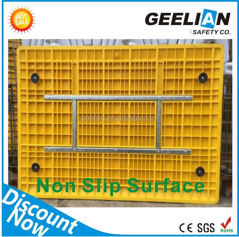 The steel grating for covers/Trench Drain grating cover in Waste Water System