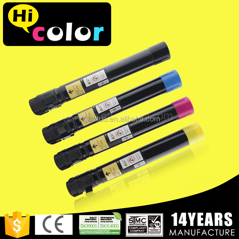China Premium color Toner Cartridge for Xeroxs DocuPrint C2250 C2255 C3360 Sambo eLaser CA3250