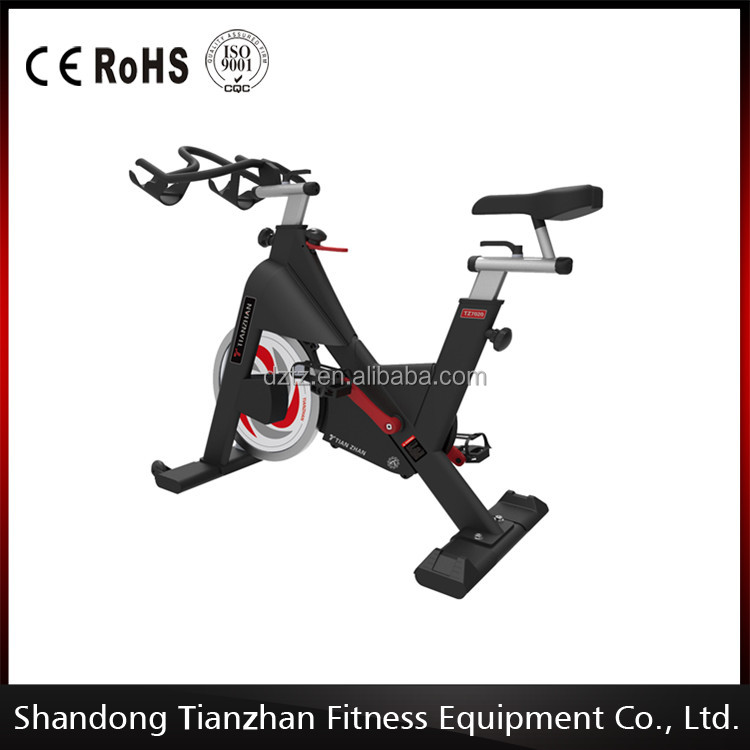 TZ-7020 Modern Style Exercise Bicycle/China Spinning Bike/Gym Equipment