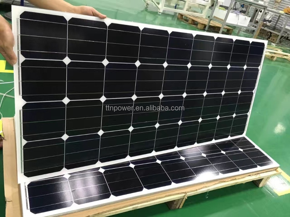 12v 100w a mono solar panel <strong>price</strong> for home in pakistan