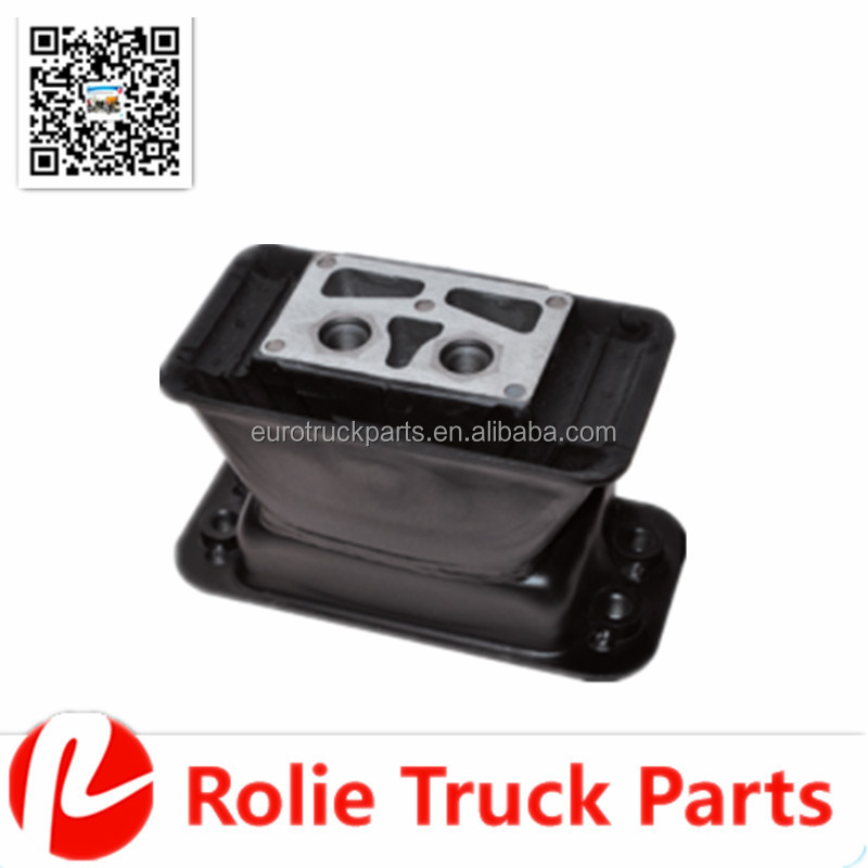 OE NO.6452400018 3832400718 6172400418 heavy duty truck body parts auto engine parts engine mounting with metal surface_.jpg