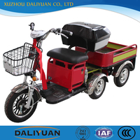 closed cabin three wheel cargo motorcycles for cargo
