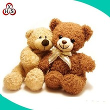 Newest stuffed cute customized dancing bear party