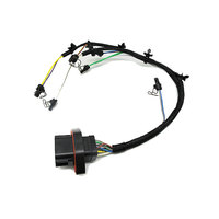 factory supply high quality 419-0841 cylinder wiring harness custom for C9 engine 215-3249 OEM custom good price