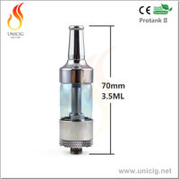 UNICIG reasonable price clearomizer pro tank 2