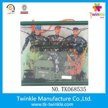 Twinkle toys for kids military figure toy soldier
