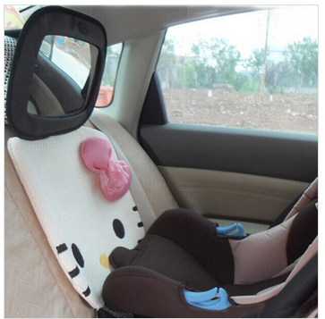 China wholesale cute car side mirror material bracket car mirror