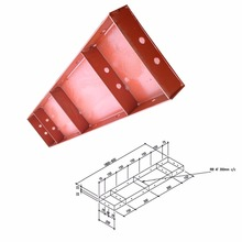 Tianjin Shisheng New Design Steel Concrete Slab Beam Panel Formwork