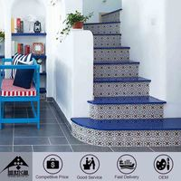Highest Level Environmental Brand New Design Oem Cheap Price Letter Floor Tiles
