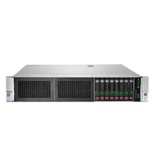 HPE ProLiant DL380 Gen9 E5-2620v4 1P 16GB-R P440ar 8SFF 500W server for hp