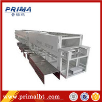Prima Sheet Metal Frame with Most Comprehensive CNC Machines and Professional Metal Craft